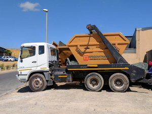 Преработката на строителни отпадъци