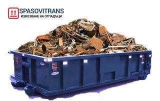 Предимствата при наемане на контейнери