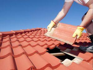 Погрижете се за покрива през пролетта