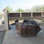 Почистване и товарене на отпадъци