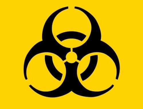 Контейнери за химически отпадъци