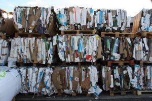 хартия-за-рециклиране