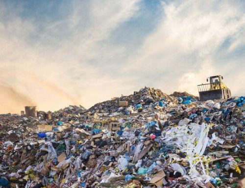 Изисквания за изграждане на депо за отпадъци