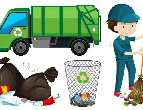 Товарене, разтоварване и изхвърляне на строителни отпадъци, мебели и всякакви отпадъци