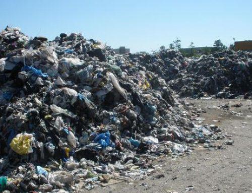Депо за отпадъци