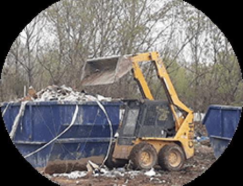 Какво представлява незаконно изхвърляне на отпадъци
