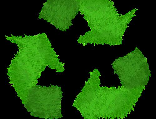 Как стара пластмаса се превръща в нови неща