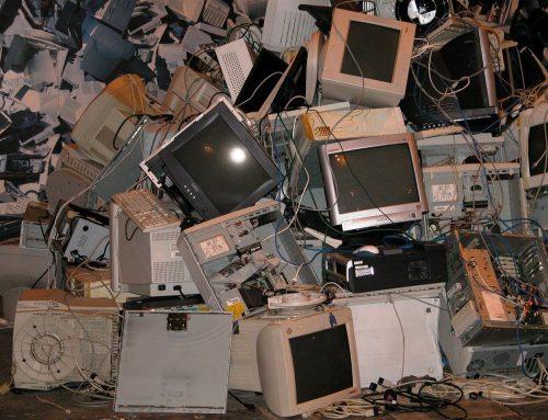 Всичко, което трябва да знаете за рециклирането на електронни отпадъци