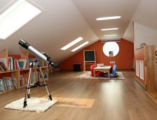 Топ 4 съображения при почистване на таванско помещение