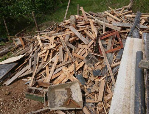 Как да премахнете строителния отпадък с помощта на професионалистите – особености и организация