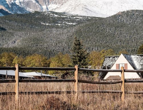Как да се предотвратят щети на покрива през зимата